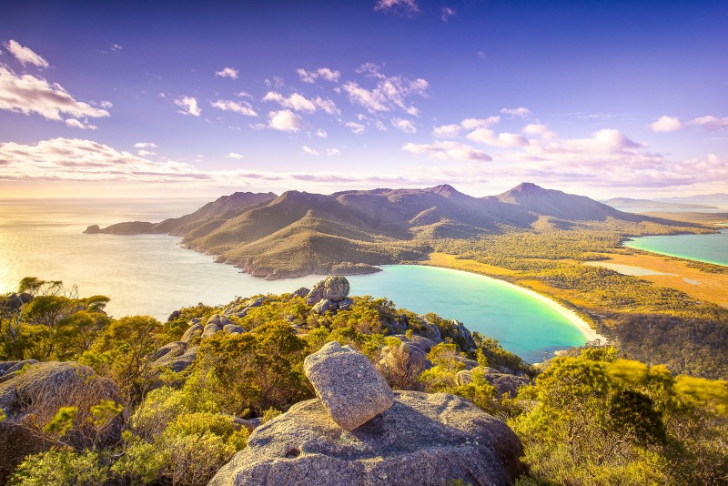 Freycinet National Park, Tasmania, Australia - Global Storybook