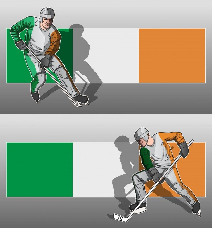 Ice Hockey Ireland