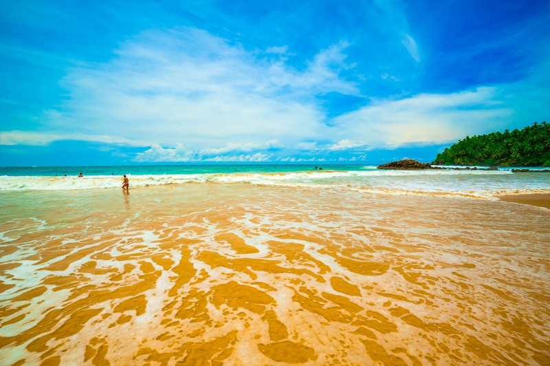 Mirissa Beach, Sri Lanka - Global Storybook