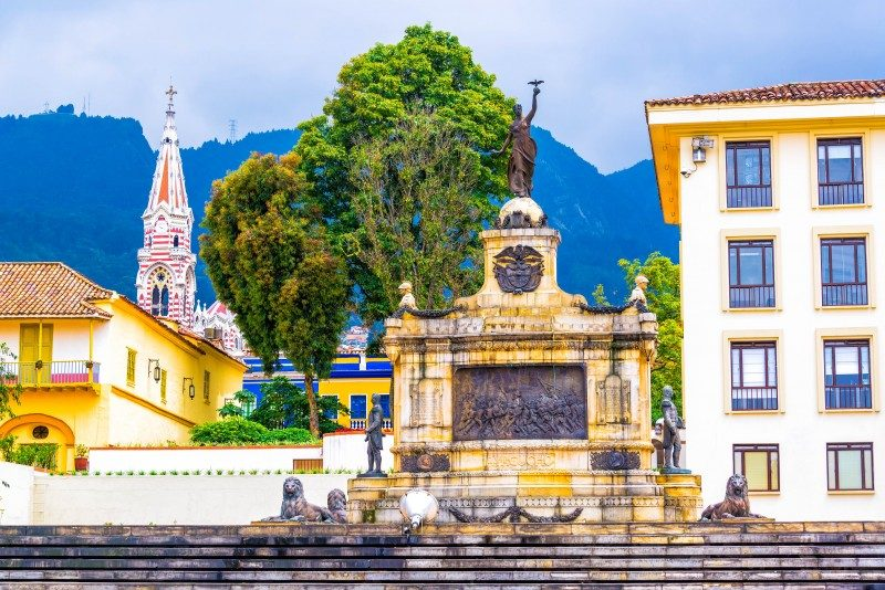 Bogota (Colombia): The Top 10 Attractions - Global Storybook