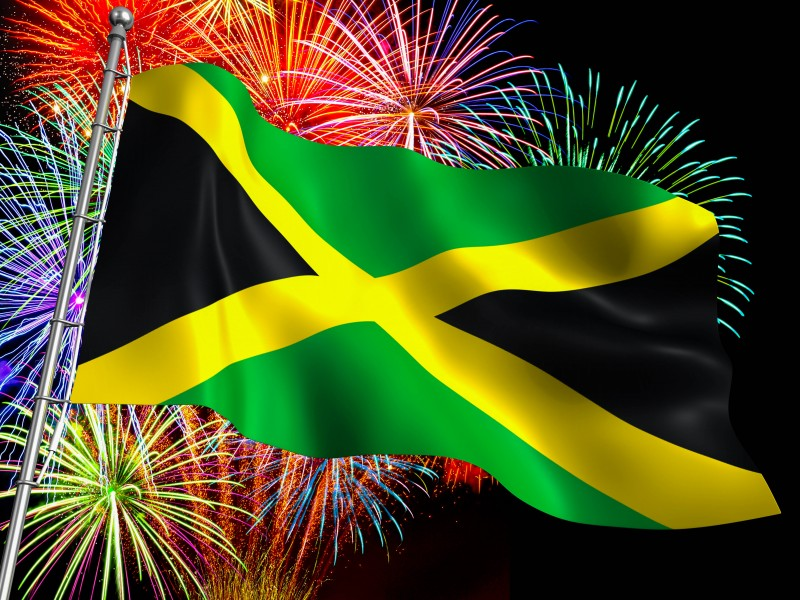 New Year's Eve Celebrations in Jamaica - Global Storybook