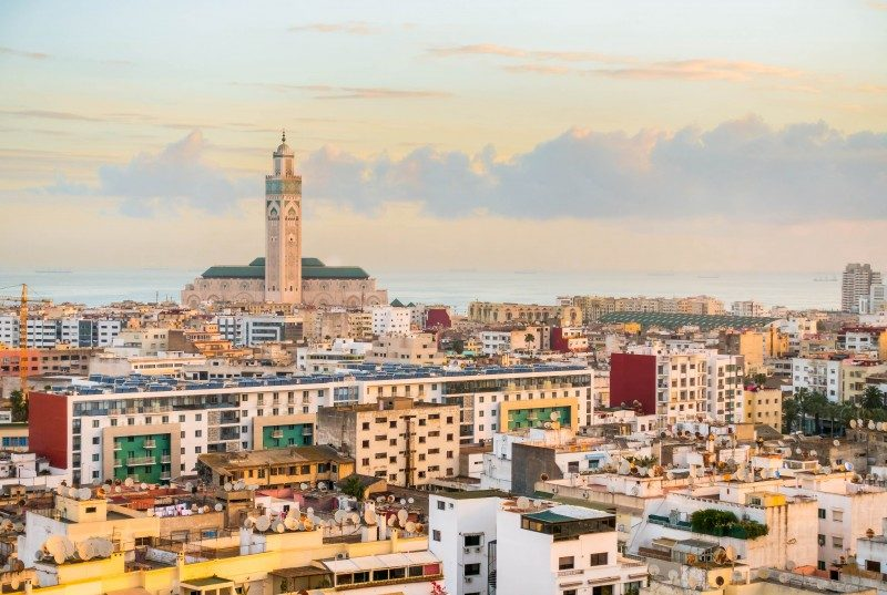 Casablanca - A Quick Safety Guide to Morocco - Global Storybook