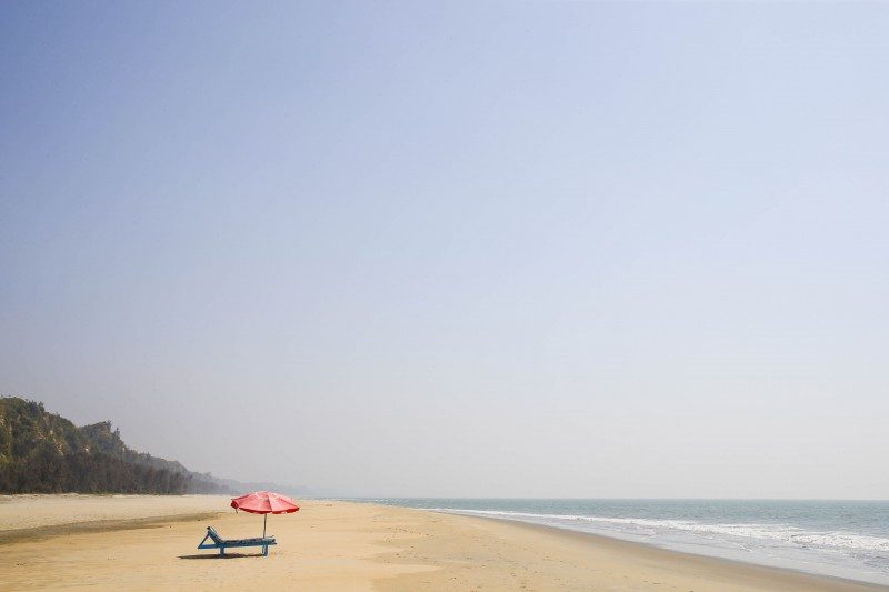 Cox's Bazar, Bangladesh - Global Storybook