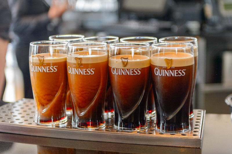 Guinness Storehouse, Dublin, Ireland - Global Storybook