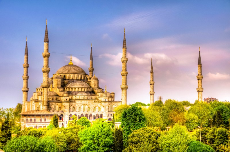 Istanbul, Turkey - Global Storybook