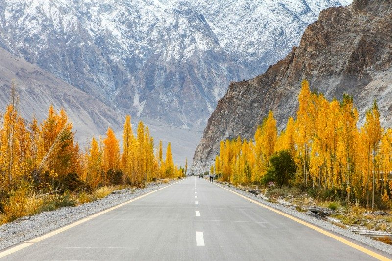 Karakoram Highway, Pakistan - Global Storybook