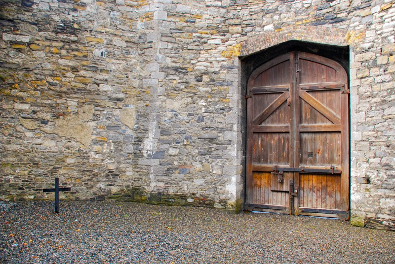 Kilmainham Gaol, Dublin, Ireland - Global Storybook