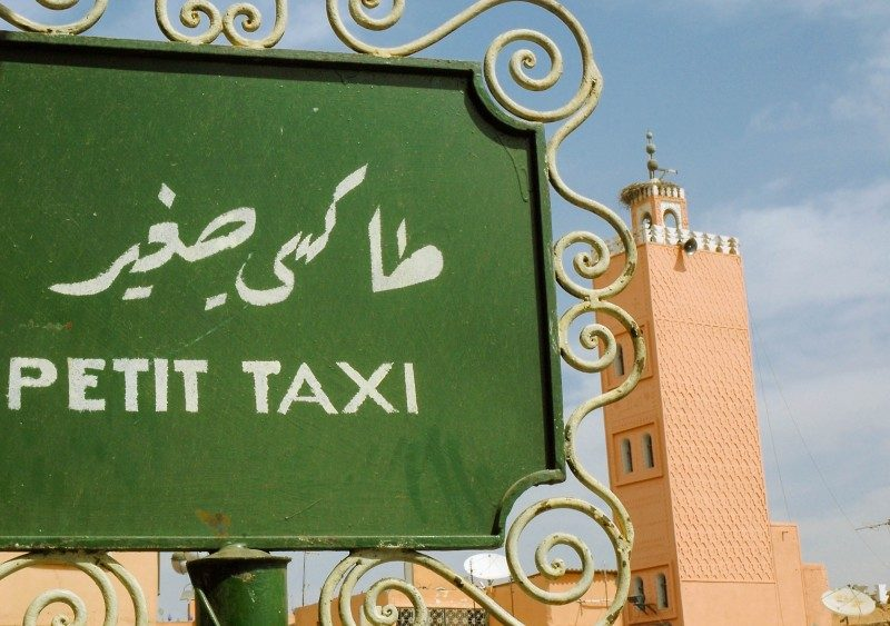 Morocco - A Quick Safety Guide to Morocco - Global Storybook