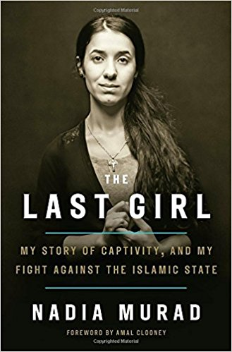 Nadia Murad - The Last Girl