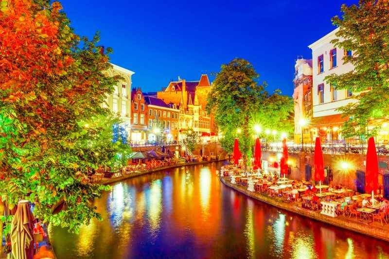 Utrecht, Netherlands - Global Storybook