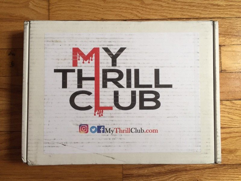 My Thrill Club Subscription
